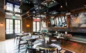 Diner Cadeau Koudekerke Grand café Blur (Amadore)