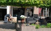Diner Cadeau Dwingeloo Grand Cafe de Brink