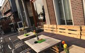 Diner Cadeau Veenendaal Grand Cafe De Markt