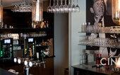 Diner Cadeau Lisse Grand Café/Restaurant Cineac
