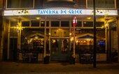 Diner Cadeau Tilburg Grieks Restaurant Agora