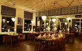 Diner Cadeau Hooghalen Het Wapen van Schotland