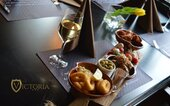 Diner Cadeau Winschoten Hotel Victoria