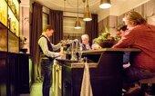 Diner Cadeau Wijk aan Zee Hotel Villa de Klughte
