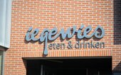 Diner Cadeau Callantsoog Iegewies eten en drinken