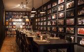 Diner Cadeau Amsterdam Julius Bar en Grill