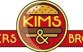 Diner Cadeau Amsterdam Kims Burgers & Sandwiches