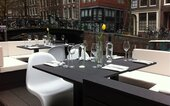 Diner Cadeau Amsterdam L invite le Restaurant