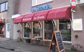 Diner Cadeau Berkel en Rodenrijs La Strada