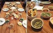Diner Cadeau Heilig Landstichting Le Souk d'Orient