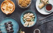 Diner Cadeau Arnhem Lestari Indonesisch Restaurant