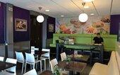 Diner Cadeau Ruurlo Lunchroom Plaza t Snackhuus