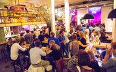 Diner Cadeau Rotterdam NRC Nieuw Rotterdams Cafe