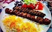 Diner Cadeau Amsterdam Perzisch Restaurant Parsa