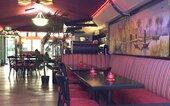 Diner Cadeau Amsterdam Restaurant 1001 nacht