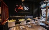 Diner Cadeau Amsterdam Restaurant At James