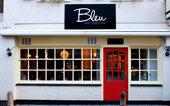 Diner Cadeau Hilversum Restaurant Bleu