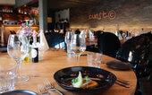 Diner Cadeau Bergen Restaurant Cunst