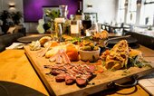 Diner Cadeau Stompwijk Restaurant de Bles