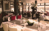 Diner Cadeau Renswoude Restaurant de Dennen