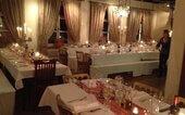 Diner Cadeau Muiden Restaurant de Doelen