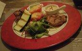 Diner Cadeau Lemmer Restaurant de Markol