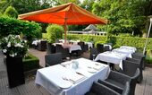 Diner Cadeau Oranjewoud Restaurant de Oranjetuin