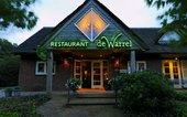 Diner Cadeau Westerbork Restaurant de Warrel