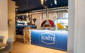 Diner Cadeau Haarlem Restaurant Ignite