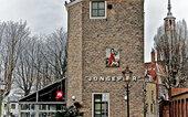 Diner Cadeau Dordrecht Restaurant Jongepier