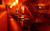 Diner Cadeau Noordwijkerhout Restaurant la Madonna