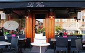 Diner Cadeau Amsterdam Restaurant La Vina