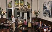 Diner Cadeau Groningen Restaurant Land van Kokanje