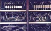 Diner Cadeau Zandvoort Restaurant Le Grand Prix