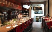 Diner Cadeau Amsterdam Restaurant Looks
