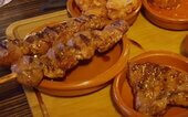 Diner Cadeau Apeldoorn Restaurant Mangu