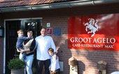 Diner Cadeau Agelo Restaurant Max Groot Agelo