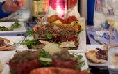 Diner Cadeau Rotterdam Restaurant Napoli