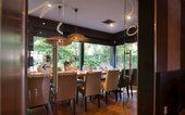 Diner Cadeau Haarlem Restaurant Parck