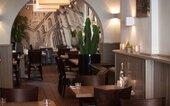 Diner Cadeau Haarlem Restaurant Parels