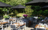 Diner Cadeau Ede Restaurant Pomphuis