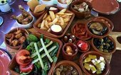 Diner Cadeau Helmond Restaurant Portugal Mar