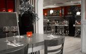 Diner Cadeau IJsselstein Restaurant Rood
