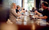 Diner Cadeau Den Burg (Texel) Restaurant Schoutenhuys