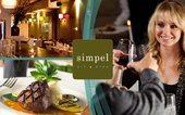 Diner Cadeau Amsterdam Restaurant Simpel