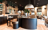 Diner Cadeau Heerhugowaard Restaurant Stroming