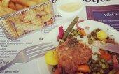 Diner Cadeau Den Ham Restaurant Zalencentrum de Beuk