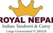 Diner Cadeau Gouda Royal Nepal Indian Tandoori & Curry Restaurant