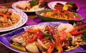 Diner Cadeau Amsterdam Royal Thai Restaurant