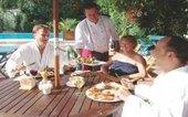 Diner Cadeau Lunteren Sauna & Beauty de Veluwe